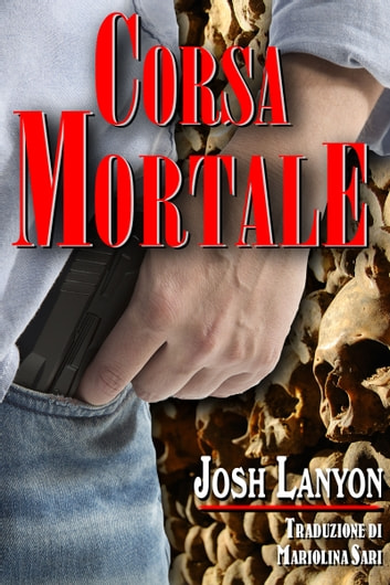 Corsa Mortale - Terreno Pericoloso 4 ebook by Josh Lanyon