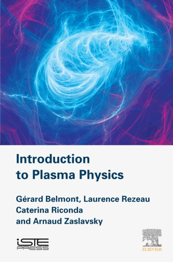 Plasma Physics Ebook