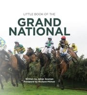 Little Book of the Grand National ebook by Julian Seaman