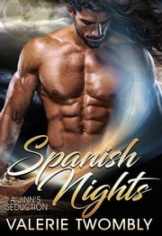 Spanish Nights ebook by Valerie Twombly