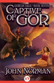 Captive of Gor ebook by John Norman
