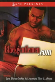 Blackgentlemen.com ebook by Zane