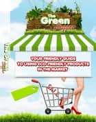 The Green Shopper ebook by Anonymous