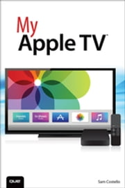 My Apple TV ebook by Sam Costello
