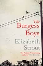 The Burgess Boys ebook by