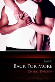 Back For More ebook by Cheryl Dragon