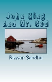 John King And Mr. Red ebook by Rizwan Sandhu
