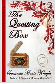 The Questing Box ebook by Susanne Marie Knight