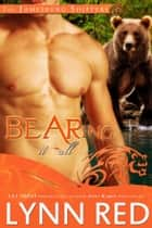 Bearing It All ebook by Lynn Red