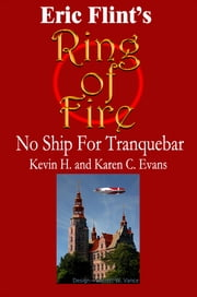 No Ship for Tranquebar ebook by Kevin H. Evans,Karen C. Evans