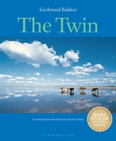 The Twin ebook by Gerband Bakker