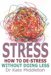 Stress ebook by Kate Middleton
