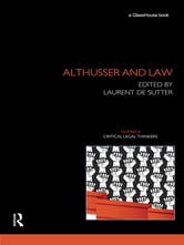 Althusser and Law ebook by