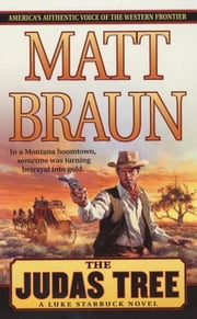 The Judas Tree ebook by Matt Braun