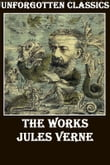 Jules Verne Complete: The Essential Collection