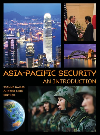 Asia-Pacific Security - An Introduction ebook by