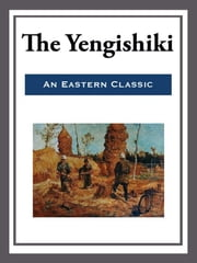 The Yengishiki/The Englishiki ebook by Various