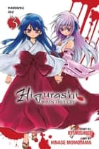Higurashi When They Cry: Massacre Arc, Vol. 3 ebook by Ryukishi07, Hinase Momoyama
