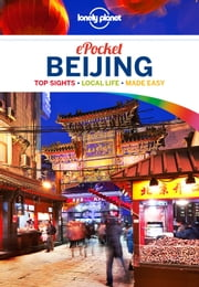 Lonely Planet Pocket Beijing ebook by Lonely Planet,David Eimer