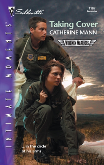 Taking Cover ebook by Catherine Mann