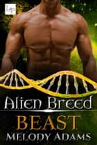 Beast eBook by Melody Adams
