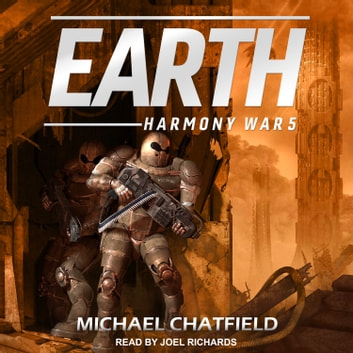 Earth audiobook by Michael Chatfield