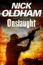 Onslaught ebook by Nick Oldham