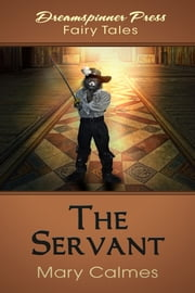 The Servant ebook by Mary Calmes,DWS Photography