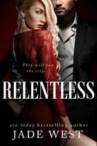 Relentless ebook by Jade West