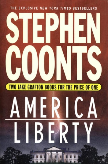 America Liberty EBook By Stephen Coonts