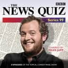The News Quiz: Series 99 - The topical BBC Radio 4 comedy panel show audiobook by