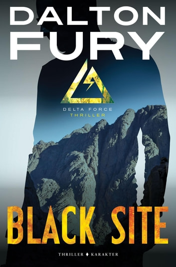 Black site ebook by Dalton Fury