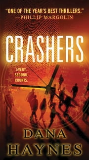 Crashers ebook by Dana Haynes