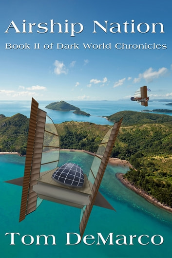 Airship Nation ebook by Tom DeMarco