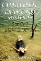 Charlotte Diamond Mysteries 1 - Bundle 1 ebook by Olivia Stowe