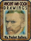 Vincent van Gogh 81 Masterpieces of his Drawings