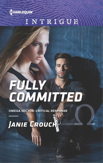 Fully Committed - A Thrilling FBI Romance 電子書 by Janie Crouch