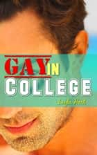 Gay in College Bundle ebook by Layla Hart