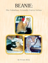 Beanie: The Cat - The Fabulous Friendly Furry Feline ebook by Vivian Riley