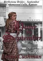 Home by September ebook by Linda Cushman