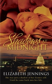 Shadows at Midnight ebook by Elizabeth Jennings