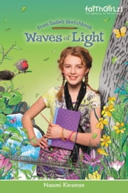 Waves of Light ebook by Naomi Kinsman