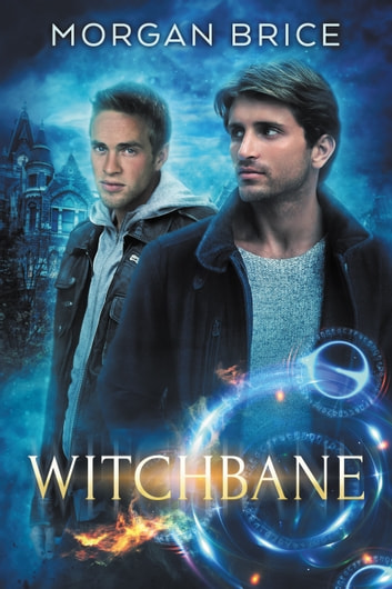 Witchbane ebook by Morgan Brice
