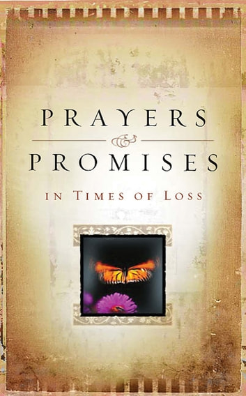 Prayers And Promises In Times Of Loss ebook by Pamela L. McQuade