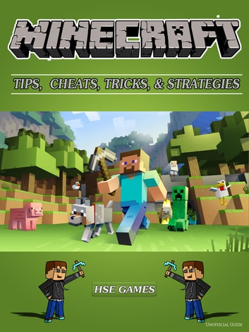 Minecraft Tips Cheats Tricks Strategies EBook Von HSE Games - Minecraft ahnliche spiele fur xbox 360
