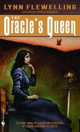 The Oracle's Queen ebook by Lynn Flewelling