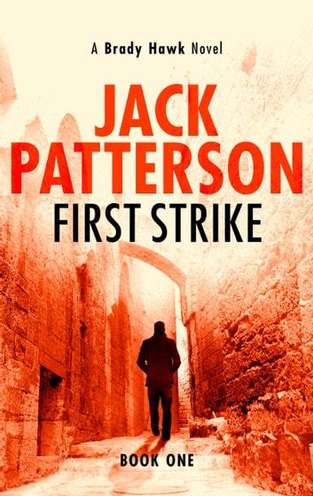 First Strike ebook by Jack Patterson