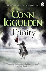 Wars of the Roses: Trinity - Book 2 ebook by Conn Iggulden