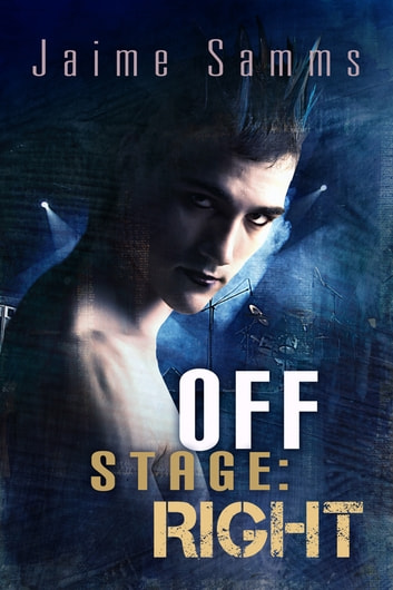 Off Stage: Right ebook by Jaime Samms