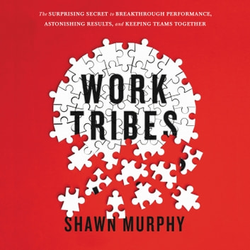 Work Tribes - The Surprising Secret to Breakthrough Performance, Astonishing Results, and Keeping Teams Together audiobook by Shawn Murphy